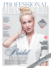 Read February Edition of Professional Jeweller E- Magazines