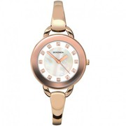 50% Off on Sekonda 2052 Ladies Rose Gold Plated