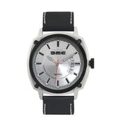ALPHA DMC SILVER WATCH