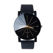 Quartz wristwatches for those who never compromise with time.