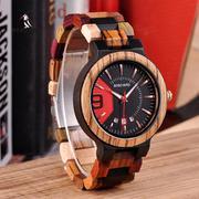 Best wooden watches| Woodenwatchco