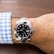 Where can you sell your luxury watch?
