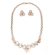 Buy fashion necklace set from  wholesaler in UK