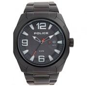 Police Men's Texas Black Bracelet Watch PL.13836JSB/61M